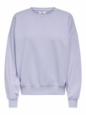 WANTED PASTEL LILAC
