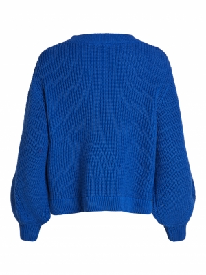 HALSEY MAZARINE BLUE