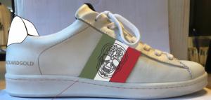 EL ZAPATO MEXICO  logo